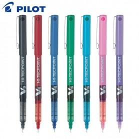 Bolígrafo Pilot Frixion Clicker