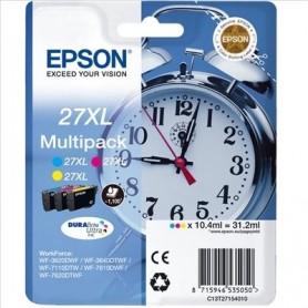 EPSON T2715 (27XL) MULTIPACK ORIGINAL