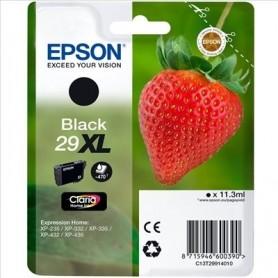 EPSON T2991 (29XL) NEGRO ORIGINAL