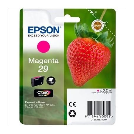 EPSON T2983 (29) MAGENTA ORIGINAL