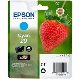 EPSON T2982 (29) CIAN ORIGINAL
