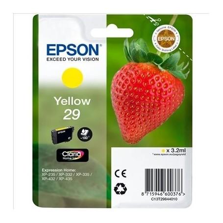 EPSON T2984 (29) AMARILLO ORIGINAL