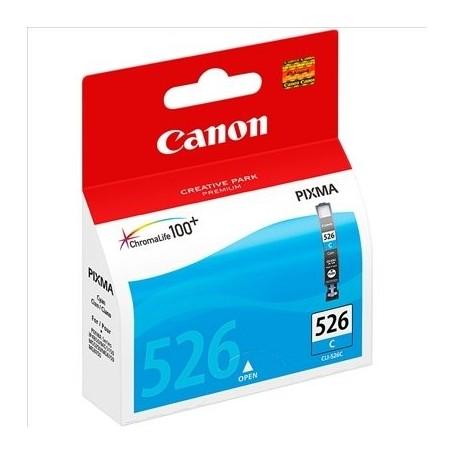 CANON CLI-526 CIAN ORIGINAL