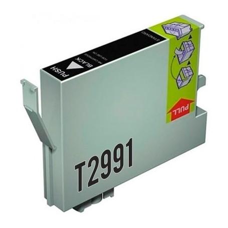 EPSON T2991 (29XL) NEGRO COMPATIBLE
