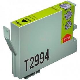 EPSON T2994 (29XL) AMARILLO COMPATIBLE