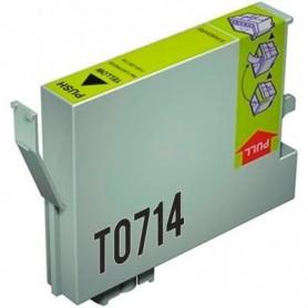 IMPRESORA DE TICKETS TERMICA EPSON TM-T20 USB/SERIE