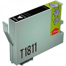 EPSON T1811 (18XL) NEGRO COMPATIBLE