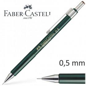 PORTAMINAS FABER-CASTELL TK-FINE 9715 0,5 mm