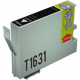 EPSON T1631 (16XL) NEGRO COMPATIBLE