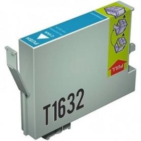 EPSON T1632 (16XL) CIAN COMPATIBLE