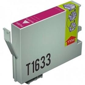 EPSON T1633 (16XL) MAGENTA COMPATIBLE