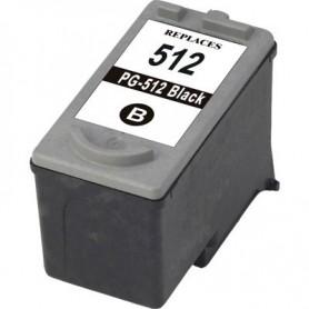 CANON PG-512 xl NEGRO COMPATIBLE