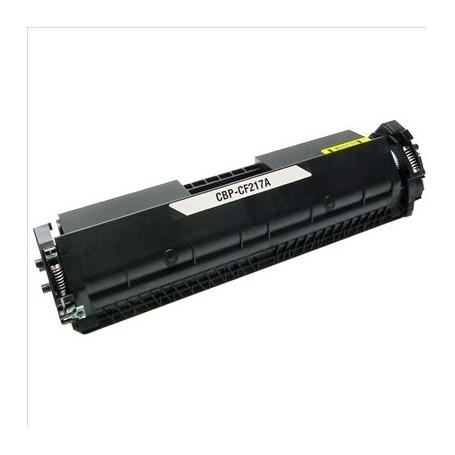 HP CF217A (17A) NEGRO COMPATIBLE