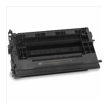HP CF237A (37A) NEGRO COMPATIBLE