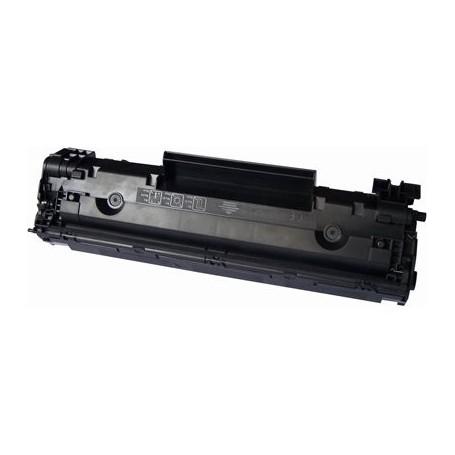 HP CB436A (36A) NEGRO COMPATIBLE