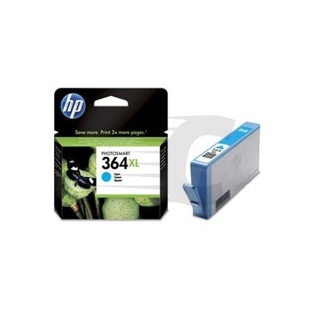 HP 364XL CIAN ORIGINAL