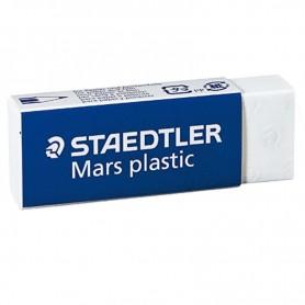 GOMA de BORRAR STAEDTLER 526 50 MARS PLASTIC