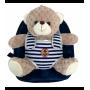 Mochila Hug me Peluche oso