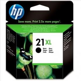 HP 21XL Negro Original