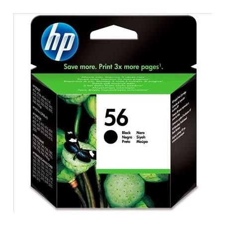 HP 56 Negro Original