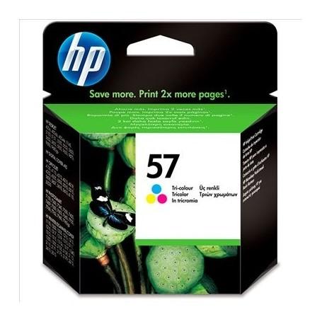 HP 57 Color Original