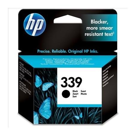 HP 339 Negro Original