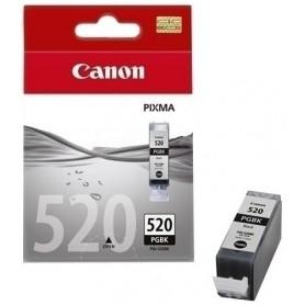 CART.IJ.CANON PGI-520BK NEGRO PIXMA IP3600/4600 (ref. 2932B005)