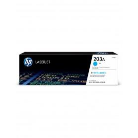 HP 203A Toner cian (HP CF541A)