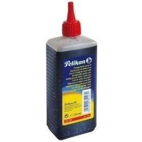 TINTA para TAMPON PELIKAN 1 litro NEGRO