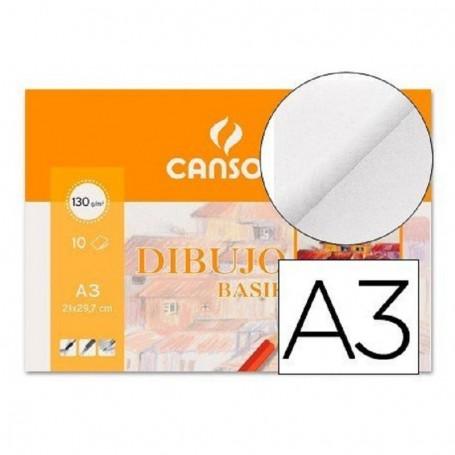 Bolsillos adhesivo 45x75mm, 6Und.