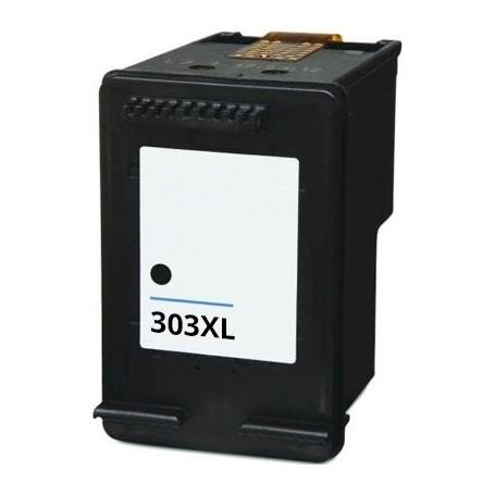 HP 303XL Negro Compatible