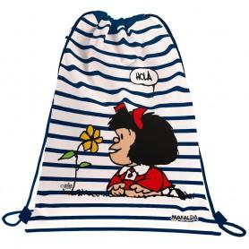 Saco Mafalda Marinera