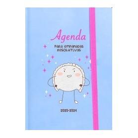 Agenda 2020-21 Para Empanadas Resolutivas