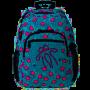 Mochila escolar Totto adaptable a carro pinkflo