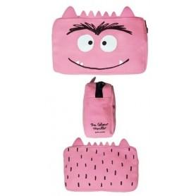 Portatodo Monstruo de Colores rosa 24x22 EP19w502