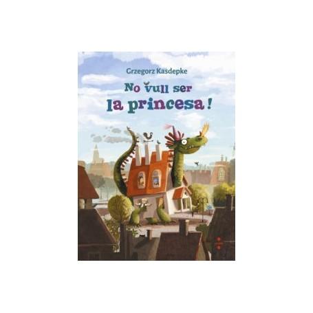 No Vull ser la Princesa