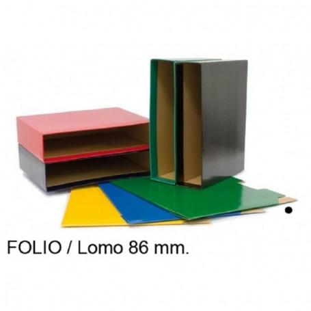 CAJETIN COLOR GRAFO LOMO86mm