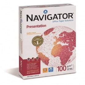 Papel A4 Navigator Presentation 100g (Paquete de 500)