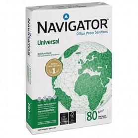 PAPEL A3 NAVIGATOR 80g 500h UNIVERSAL