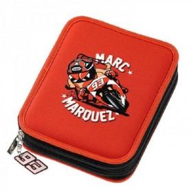 Plumier Doble Marc Marquez