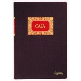 LIBRO CONTABILIDAD Fº CAJA ENTRADAS-SALIDAS