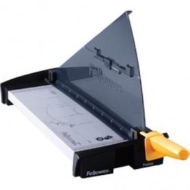 CIZALLA de PALANCA FELLOWES FUSION A4 Corte: Longitud 320mm y capacidad 10h