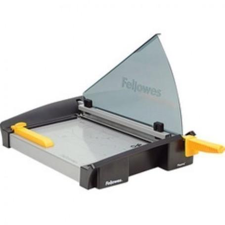 CIZALLA de PALANCA FELLOWES PLASMA A4 Corte: Capacidad 40h