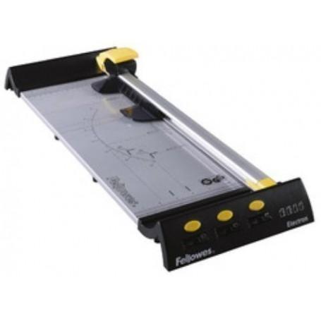 CIZALLA de RODILLO FELLOWES ELECTRON A3 Corte: Longitud 455mm y capacidad 10h