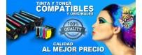 Toner Compatible