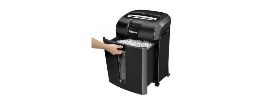 comprar destructoras de papel al mejor precio comprar destructoras