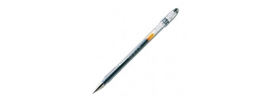 Boligrafos y Rollers