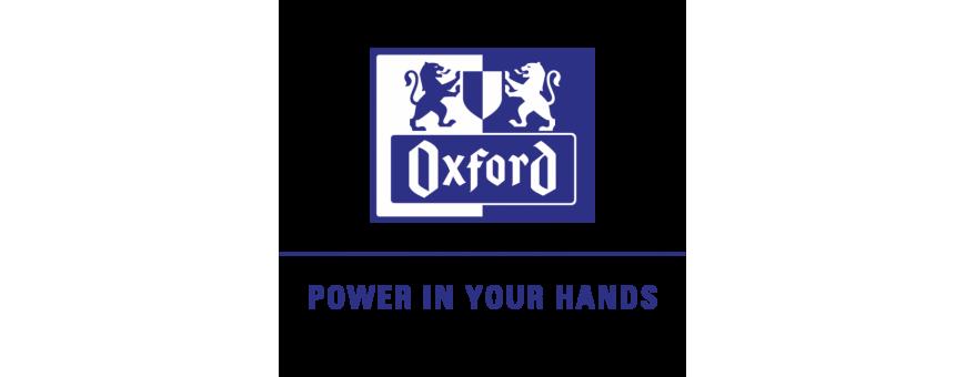 Cuadernos Oxford, Papeleria en granollers