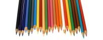 lapices de colores,vuelta al cole al mejor precio colores alpino