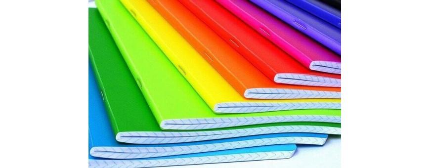 cuadernos grapados escolares al mejor precio